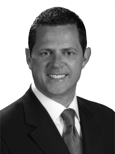 Greg Conley,Chief Financial Officer - JLL Americas and JLL Global Capital Markets